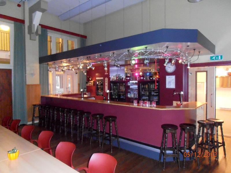 Bar Buurthuis 1